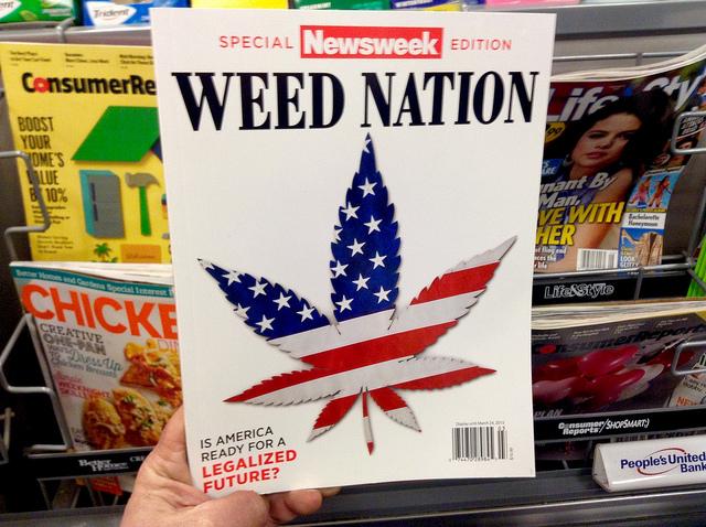 Marijuana Fallacies