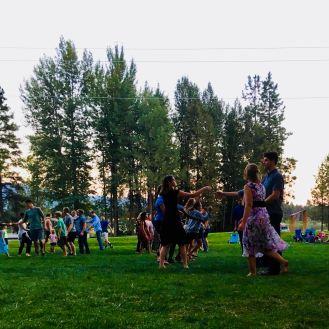 2017camp dance